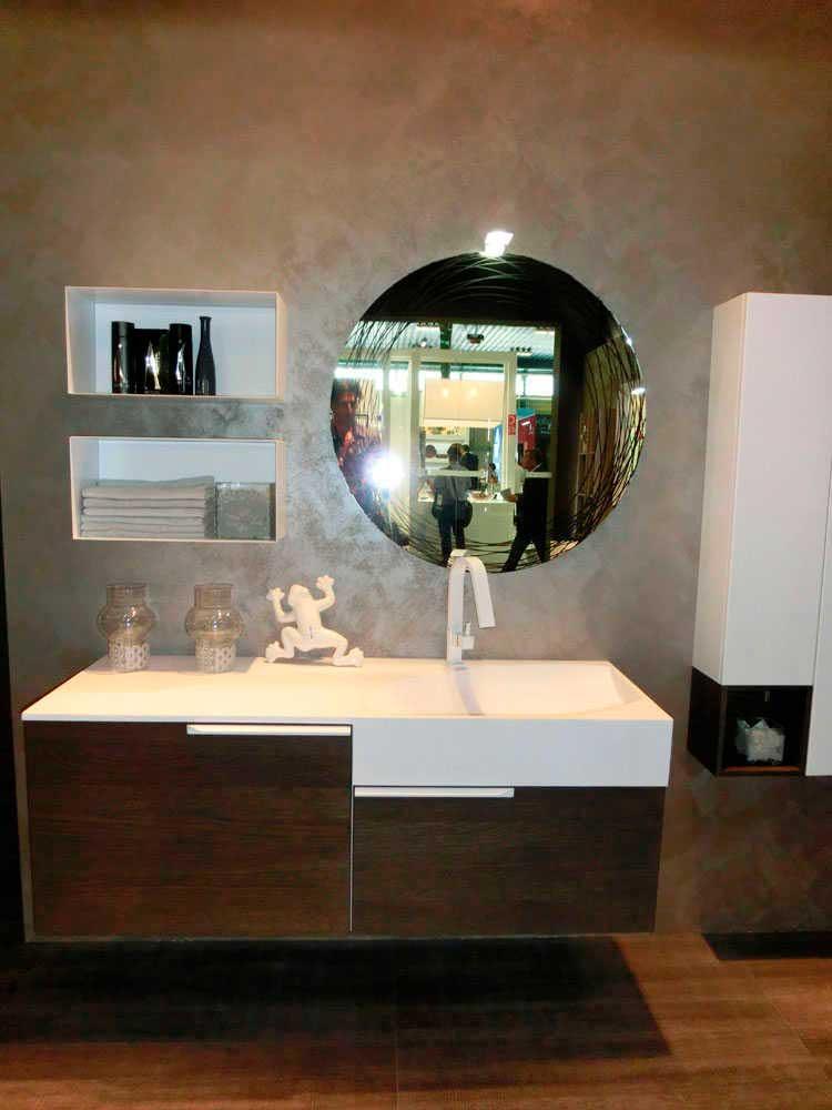Bagno Mobili E Accessori.Mobili Da Bagno Moderni Centro Della Ceramica