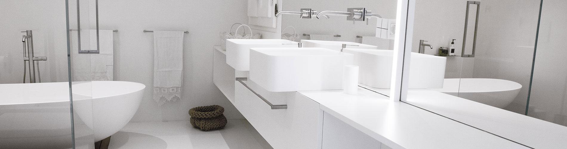 Arredo bagno e accessori centro della ceramica - Centro convenienza arredo bagno ...