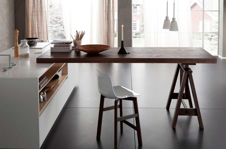 design-tavolo-cucina - Centro della ceramica