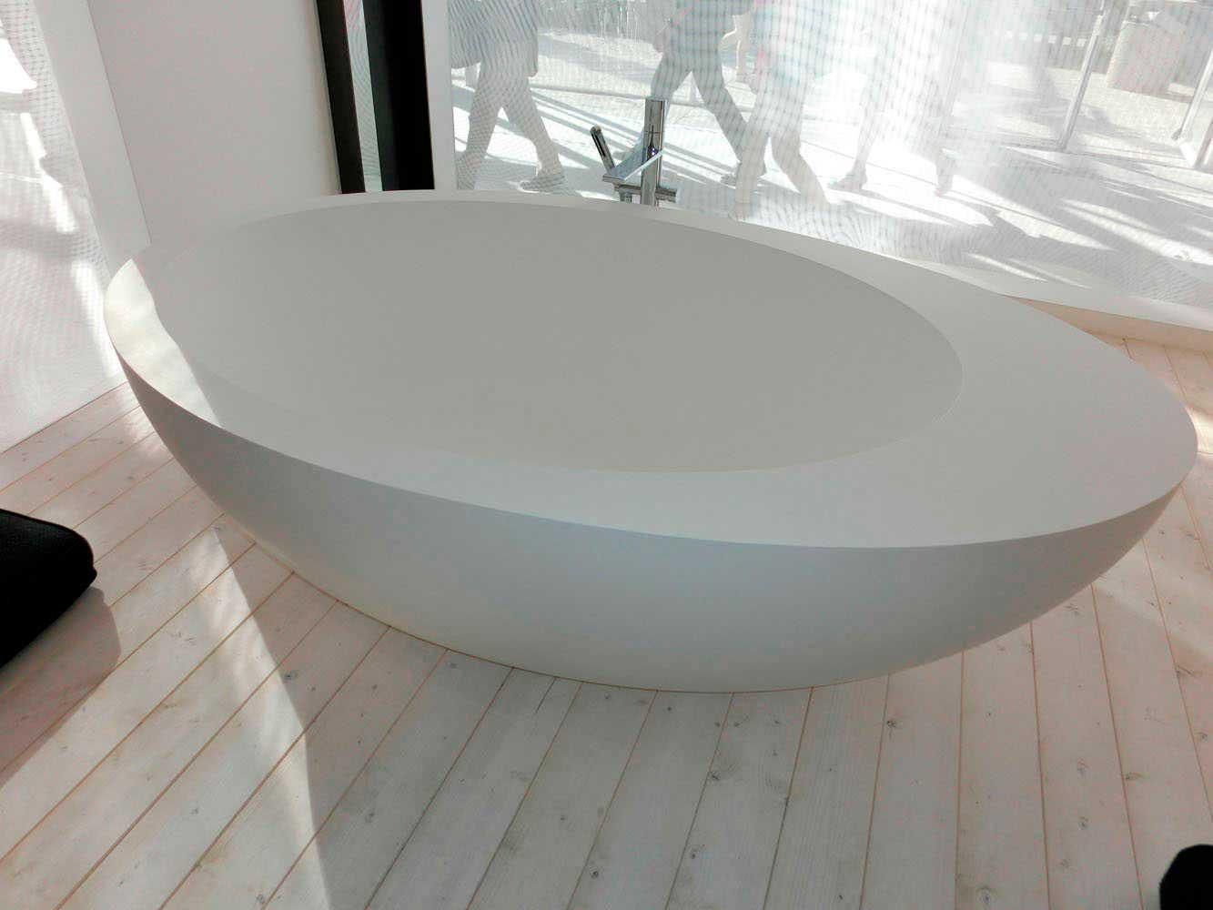 Design vasche da bagno centro della ceramica