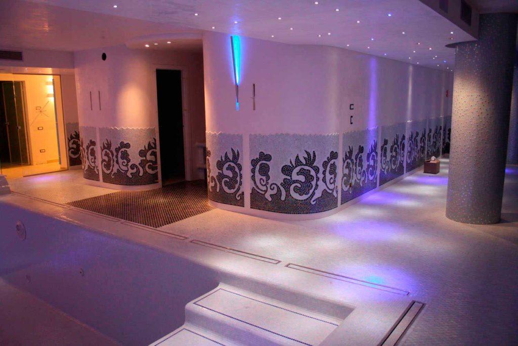 Sauna saune e bagni turchi centro della ceramica