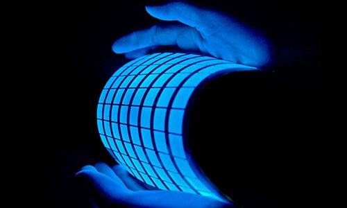 Progettazione illuminotecnica centro della ceramica for Illuminotecnica led